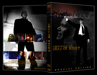 Dead of Night Special Edition DVD