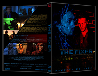 The Fixer Special Edition DVD